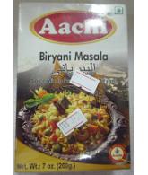 Aachi Biriyani Masala 200g