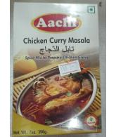 Aachi Chicken Curry Masala 200g