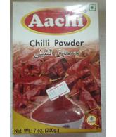 Aachi Chilli Powder 200g