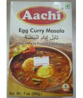 Aachi Egg Curry Masala 200g
