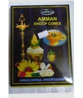 Amman Dhoop Cones