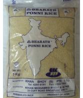 Bharath Ponni 5kg