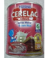 Nestle Cerelac 6month 350g