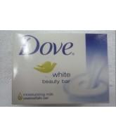 Dove Blue White Beauty 100g
