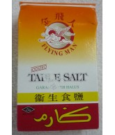 Flying Man Table Salt 500g