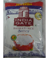 India Gate Super Basmati Rice 1kg