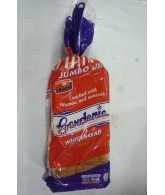 Gardenia White Bread 600g