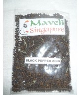 Black Pepper 200g