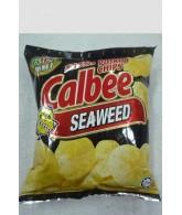Calbee Seaweed 15g