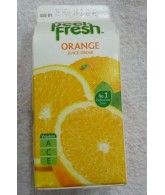 Peal Fresh Orange 250ml