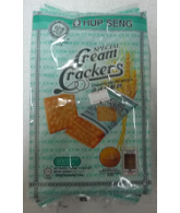 Cream Crackers 225g