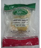 Udhayam Brand Jaggery Balls 500g