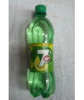 7up Lemon Drinks 500ml