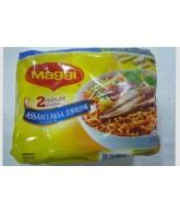 Assam Lasksa Noodle 5*78g