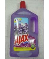 Ajax Lavender Floor Cleaner 2L
