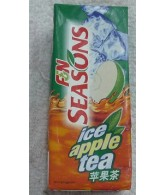 Seasons Ice Apple Tea 250ml