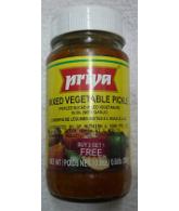 Priya Mixed Vegetables Pickle 300g