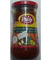 Mixed Vegi Pickle 300g