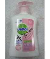 Dettol SkinCare Hand wash 250ml