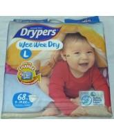 Drypers(L)