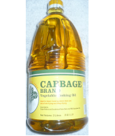 Cabbage Oil 2L