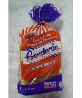 White Bread 400g