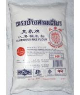 Glutinous Rice Flour 600g