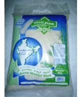 HB Raw Rice 5kg