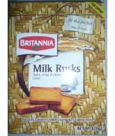 Milk Rusks 620g