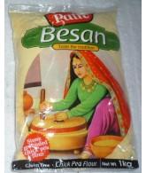 Besan Flour 1kg