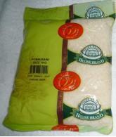 House Brand Raw Rice 1kg