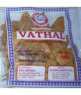 Chilli Vathal 100g