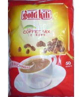 3 in 1 Coffee Mix(50X80g)